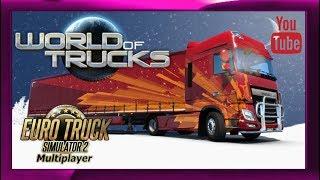 Euro Truck Simulator 2 MP Euro 2