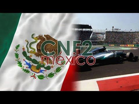 CNF2 - 17° GP México (Temporada 5) [Campeonato Nuestra F1]