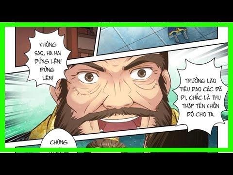 Thánh Tổ – Chapter 65- Truyện tranh online – Đọc truyện tranh