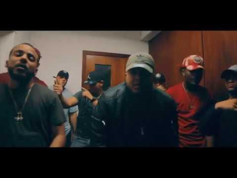 JVR El Barahonero FT J-Alexis -Purple Haze (Video Official)