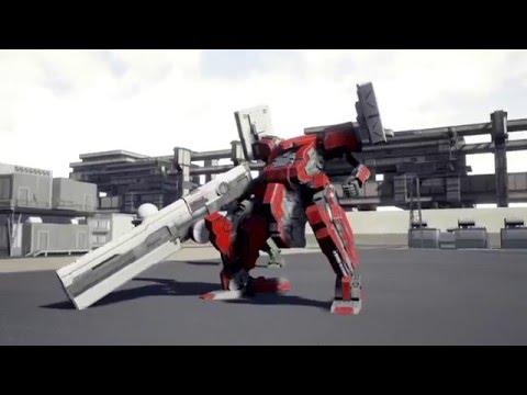 [Pre-Alpha Demo] Dual Gear || Turn-Based Strategic Mech Assault Game