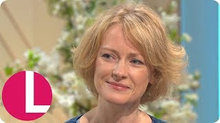 claire Skinner interview