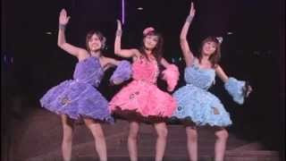 parte del concierto de graduación de Rika de morning musume.