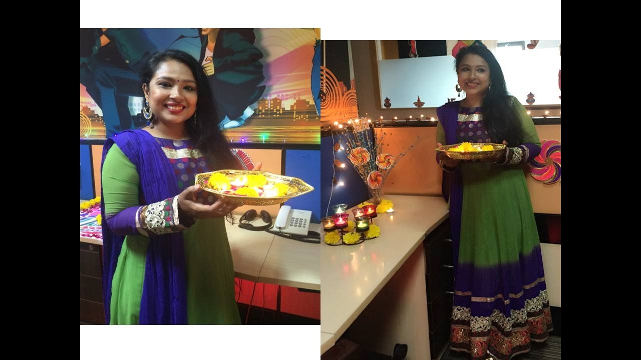 Vlog Diwali Office Decoration Competition 100th Video