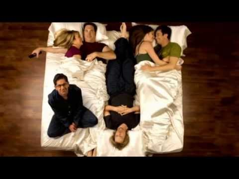 Rules of Engagement Full Theme Song (How Many Ways - Señor Happy)