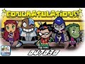 Teen Titans Go: Tag Team Titans - No Match for the Titans' Combined Strength (Cartoon Network Games)