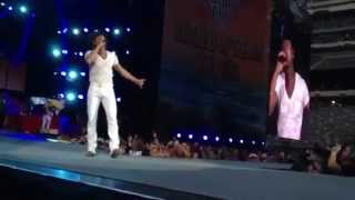 "Tim McGraw ""Live Like You Were Dying"" (MetLife Stad. 8/11/12)"