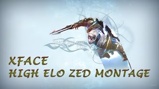 xFace ~ High Elo ZED Montage