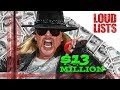 10 Most Expensive Rock + Metal Albums Ever Made