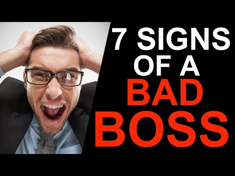 7 Bad Manager Mistakes That Make Good People Quit