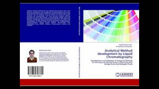 Analytical Method development by Liquid Chromatography.wmv