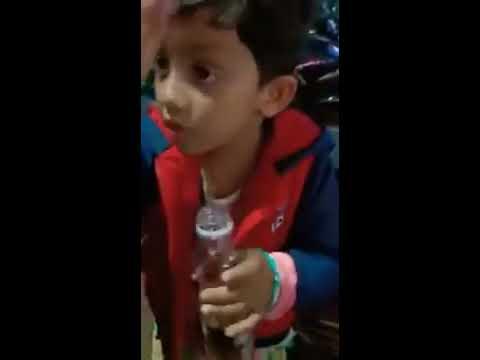 मुझे तो स्कूल से छुटकारा चाहीये   Frustration of Gujarati Girl !!