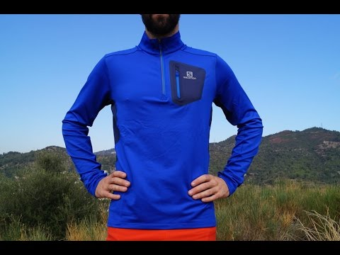 Salomon Trail Runner Warm Review