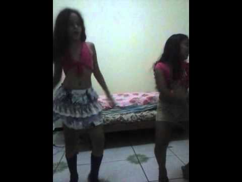 lindas meninas dançando(1)
