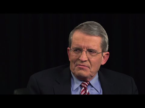 Jeff Bell on the Conservative Movement and the Republican Party