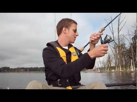 5lb Bass On Boyer Lake, MN 872011wmv