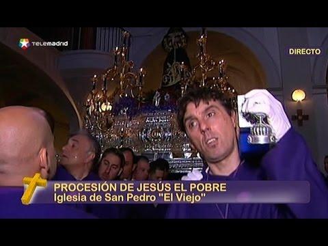 Procesión De Jueves Santo