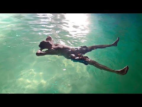 The Dead Sea Of Canada – Little Manitou Lake In November, Saskatchewan