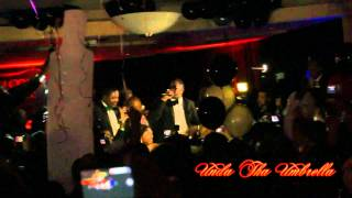Don Diva (Black Tie) Sean Combs aka P-Diddy