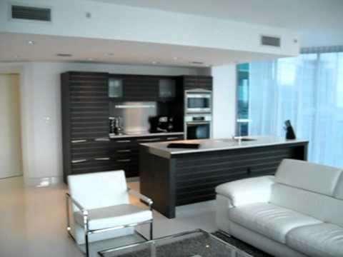 Epic - Beautiful 2Bedrooms/2Baths Furnished Condo - Downtown Miami - For Rent