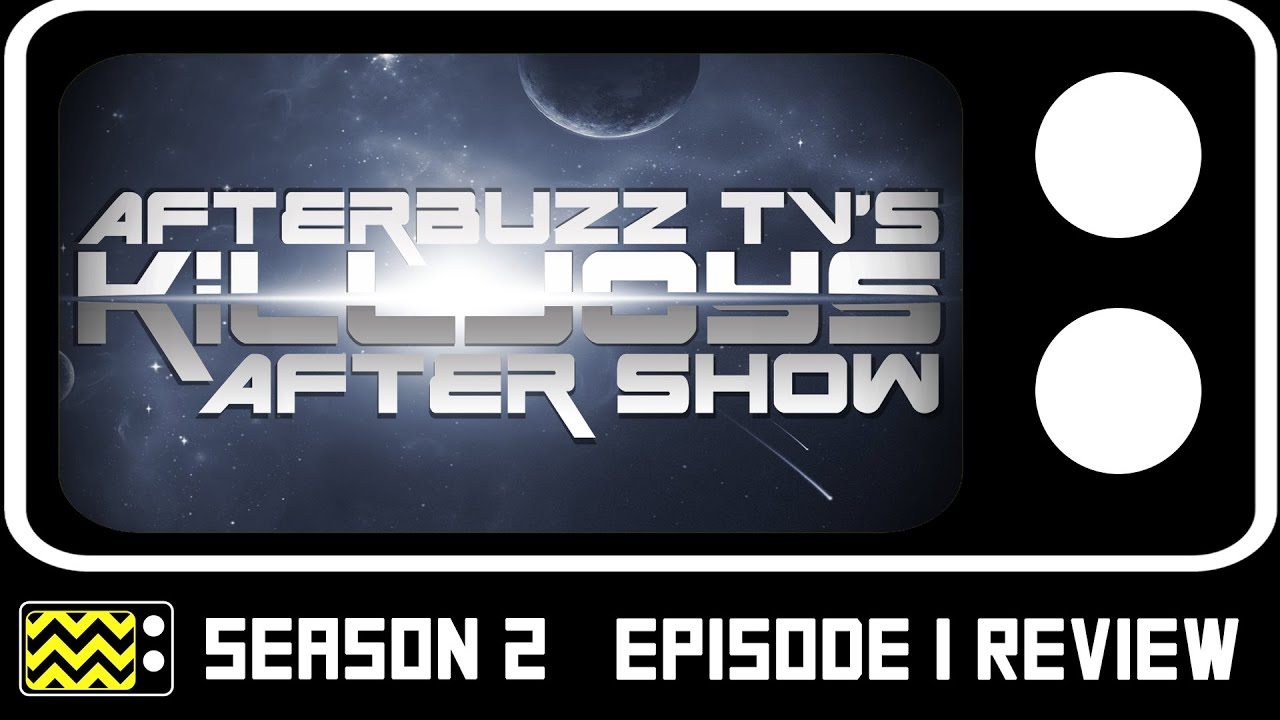 Download Killjoys Season 2 Episode 1 Review & After Show | AfterBuzz TV