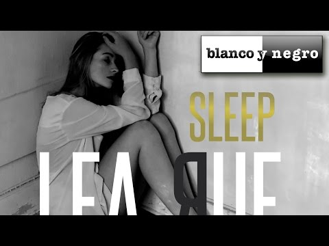 Lea Rue - Sleep (All remixes: Lost Frequencies, Amro, Limits)