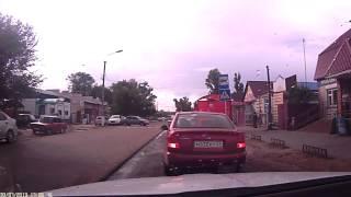 ДТП Николаевск 30 07 2013