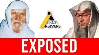 Sheikh al-Albani Exposes Assim al Hakeem : Are Ahmadis Muslim?