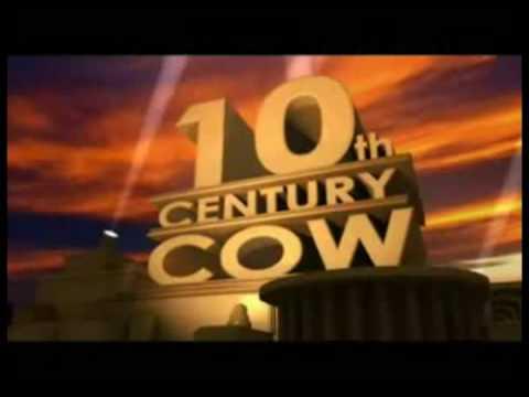 10th century cow reversed youtube