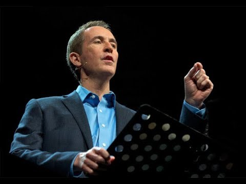 An Open Letter to Andy Stanley