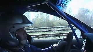 """Тесты перед ралли """"Голубые Озера 2012"""".AVI"""
