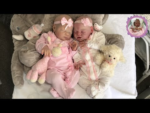 FULL BODY SILICONE BABY VS PARTIAL SILICONE REBORN - MY THOUGHTS... FOR CHAT TUESDAY WITH LORNA