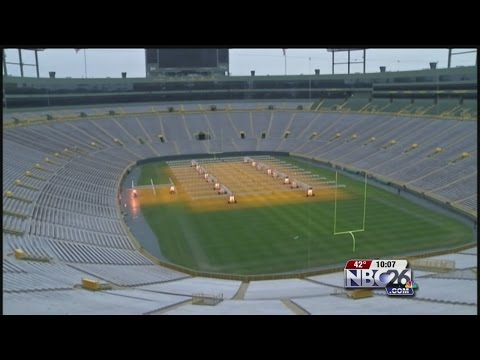 New Standing Room Only Tickets at Lambeau Field