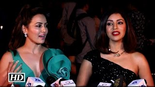 Debina Bonnerjee SHOCKING remark on Sana Khan