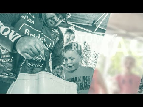 2017 FLW TV | Potomac River