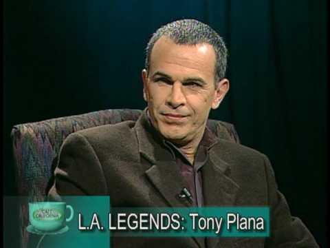 CAFE CALIF. with CRIS FRANCO: TONY PLANA 1/4