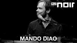 Mando Diao - Nintendo Medley (Cover) (live bei TV Noir)