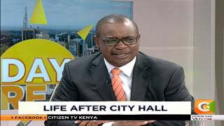 Evans Kidero: I have reflected on what i did wrong