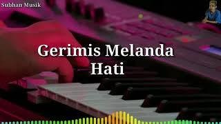 Lagu Dangdut Gerimis Melanda Hati.mp3