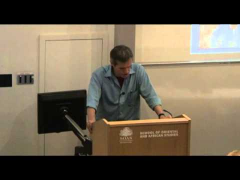 The World Development Report, 2011, Conflict, Security and Development at SOAS, University of London