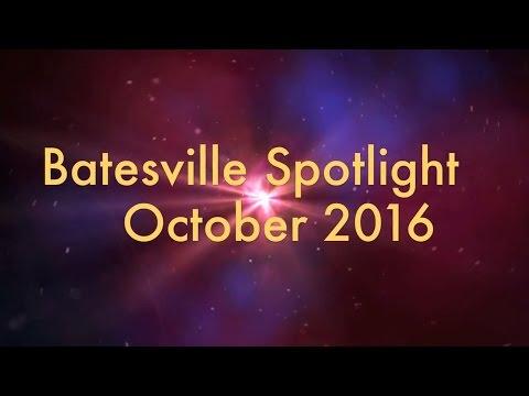 Batesville Business Spotlight - October 2016
