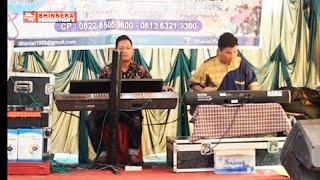 Adu Skill [Kn 7000 Vs Pa 700] Keyboardist Dharmasraya