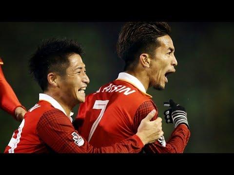 2017J1昇格プレーオフ 準決勝 vs ジェフユナイテッド千葉(H)