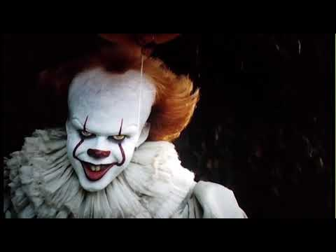 it 2017 we all float down here scene youtube
