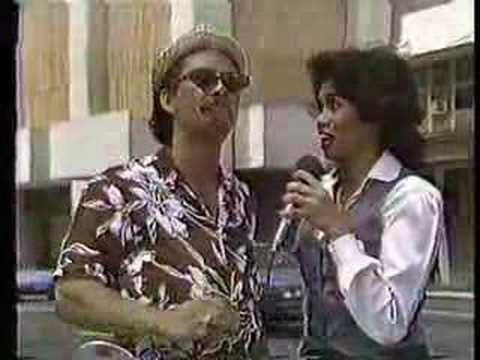 PIDGIN TO DA MAX local kine comedy 1983
