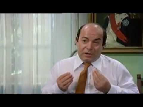 Lino Banfi Ma Ci Posso Spezzare La Noce Del Capocollo A