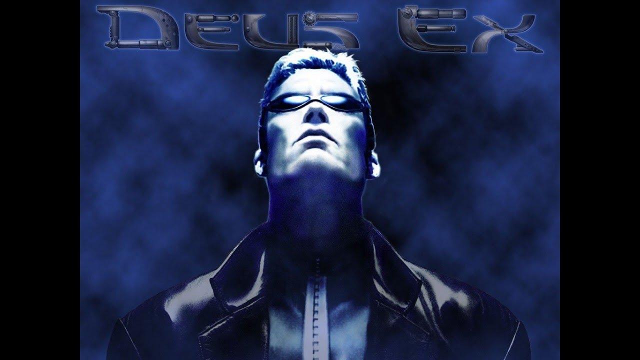 Zyme Deal S64 Barok Plays Deus Ex Youtube