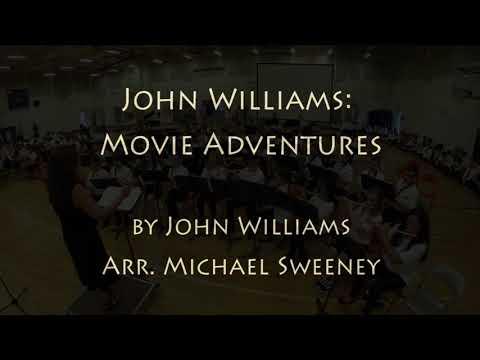 Tillicum Middle School Symphonic Band 7 June 2017