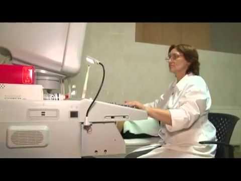 Лечение эрозии радиоволновым методом