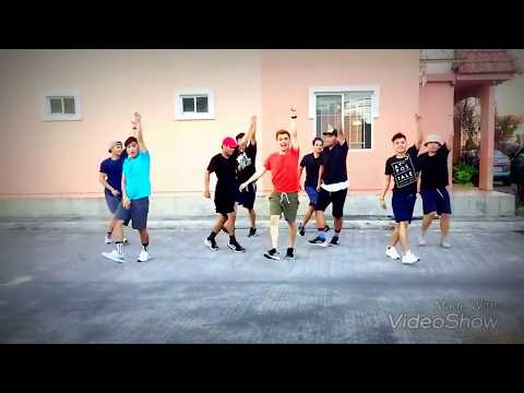Mastermind Dance Cover -Sidekick by Dawin